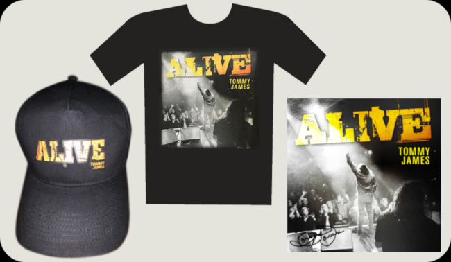 ALIVE Special 10% Off Package